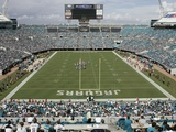 Jacksonville Jaguars--Jacksonville Municipal Stadium: Jacksonville, FLORIDA - Jacksonville Municipa Photographic Print by Steve Cannon