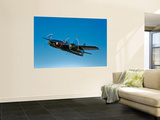 A Grumman F7F Tigercat in Flight Wall Mural by  Stocktrek Images