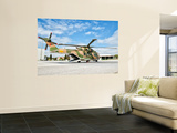 An Agusta Westland Eh-101 of the Portuguese Air Force Wall Mural by  Stocktrek Images