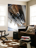 Smart Munitions on an Ejector Rack of a B-1B Lancer Wall Mural by  Stocktrek Images