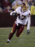 Eagles Redskins Football: Landover, MD - Chris Cooley Photographic Print by Pablo Martinez Monsivais