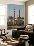 View of the Egyptian Coast Wall Mural by  Stocktrek Images