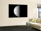 Close-Up View of the Planet Jupiter Wall Mural by Stocktrek Images