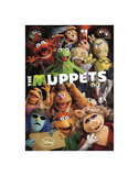 The Muppets Art