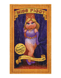 Miss Piggy: Divine Swine Poster