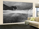 Durdle Door in Dorset, England Wall Mural – Large by  Stocktrek Images