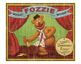 Fozzie: Unbearably Funny Prints