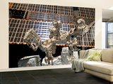 Dextre, the Canadian Space Agency's Robotic Handyman Wall Mural – Large by  Stocktrek Images