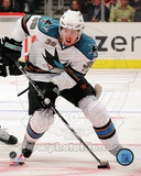 Logan Couture 2010-11 Action Photo