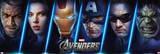 Door - Avengers Photo