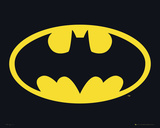 Batman- Logo Prints