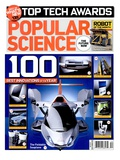Front cover of Popular Science Magazine: December 1, 2008 Prints