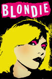 Blondie-Pop Photographie