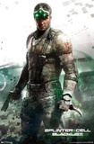 Splinter Cell Blacklist - Sam Prints