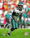 Asante Samuel 2011 Action Photo