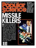 Front cover of Popular Science Magazine: September 1, 1988 Lmina
