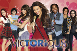 Victorious-Cast Photographie