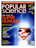 Front cover of Popular Science Magazine: September 1, 2005 Prints