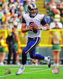Sam Bradford 2011 Action Photo