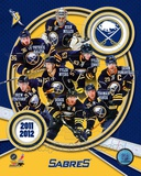 Buffalo Sabres 2011-12 Team Composite Photo
