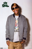 Wiz Khalifa - Glasses Photo
