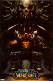 World of WarCraft - Warchief Garrosh Prints