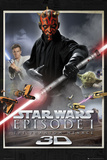 Star Wars-Episode I Affiche