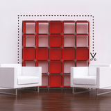 Follow the Dotted Lines-Black Wall Decal