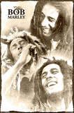 Bob Marley - Soulful Posters
