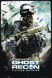 Ghost Recon- Future Soldier Prints