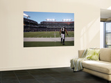 Bears Ravens Football: Baltimore, MD - Ray Lewis Reproduction murale g&#233;ante par Rob Carr 