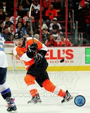 Claude Giroux 2011-12 Action Photo