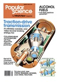 Front cover of Popular Science Magazine: March 1, 1980 Posters