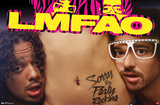 LMFAO - Sorry for the Party Rocking Posters