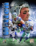 Jason Witten 2011 Portrait Plus Photo