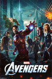 Avengers - One Sheet Prints