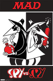 Spy vs Spy Pôsters