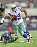 DeMarco Murray 2011 Action Photo