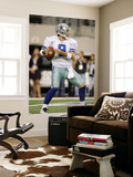 Seahawks Cowboys Football: Arlington, TX - Tony Romo Wall Mural by Tony Gutierrez