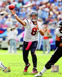 Matt Schaub 2011 Action Photo