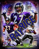 Ray Rice 2011 Portrait Plus Photo