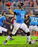 Blaine Gabbert 2011 Action Photo