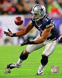 Miles Austin 2011 Action Photo