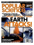 Front cover of Popular Science Magazine: May 1, 2005 Prints