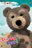 Little Charley Bear Posters