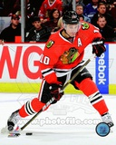 Patrick Sharp 2011-12 Action Photo