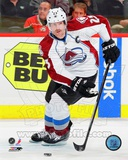 Milan Hejduk 2011-12 Action Photo