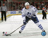 Luke Schenn 2011-12 Action Photo