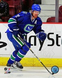 Daniel Sedin 2011-12 Action Photo