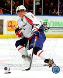 Alex Ovechkin 2011-12 Action Photo